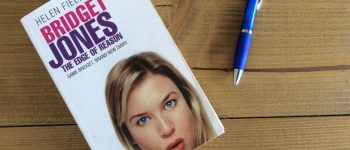 Bridget Jones's Diary van Helen Fielding Book Barista