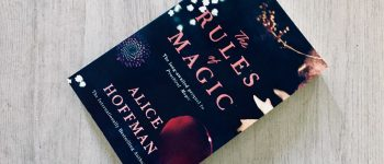 Book review The Rules of Magic by Book Barista