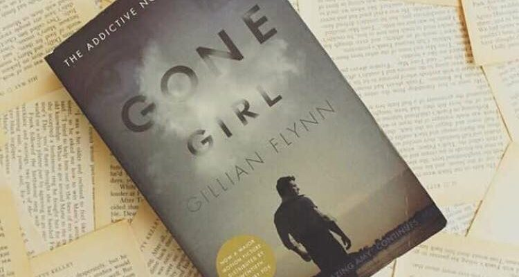 Gone Girl van Gillian Flynn Recensie By Book Barista 1